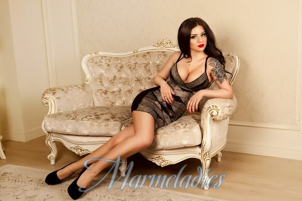 Single girl Tamilа, 24 yrs.old from Kiev, Ukraine
