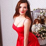 Charming lady Oksana, 26 yrs.old from Vinnitsa, Ukraine