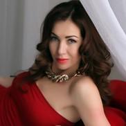 Amazing wife Yana, 37 yrs.old from Kiev, Ukraine