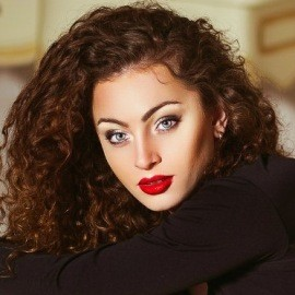 Amazing pen pal Dina, 22 yrs.old from Kiev, Ukraine