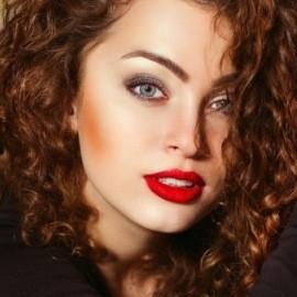 Beautiful pen pal Dina, 22 yrs.old from Kiev, Ukraine