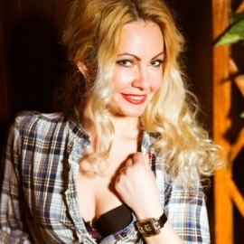 Hot pen pal Irina, 37 yrs.old from Kiev, Ukraine