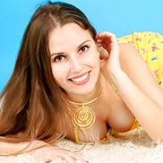 Charming pen pal Anna, 32 yrs.old from Sumy, Ukraine