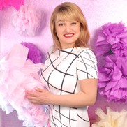 Sexy mail order bride Svetlana, 47 yrs.old from Kharkov, Ukraine