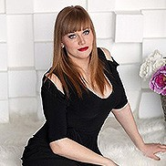 Amazing mail order bride Anastasia, 25 yrs.old from Kharkov, Ukraine