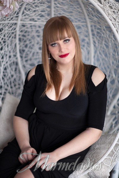 Single mail order bride Anastasia, 24 yrs.old from Kharkov, Ukraine