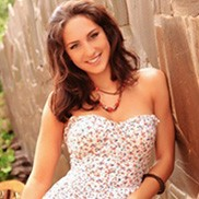 Pretty mail order bride Angelica, 25 yrs.old from Kharkov, Ukraine
