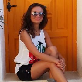 Nice lady Svetlana, 33 yrs.old from Saint Petersburg, Russia