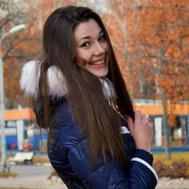 Hot lady Anna, 20 yrs.old from Vinnitsa, Ukraine