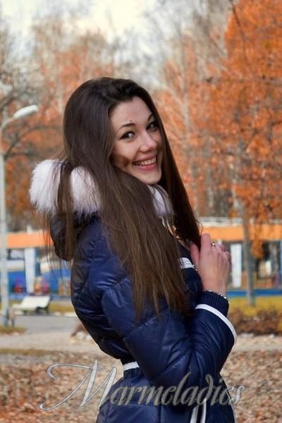 Hot lady Anna, 23 yrs.old from Vinnitsa, Ukraine