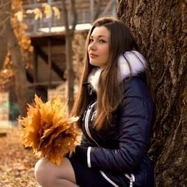 Gorgeous miss Anna, 20 yrs.old from Vinnitsa, Ukraine