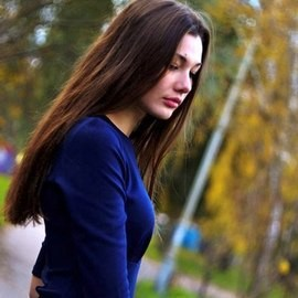 Beautiful miss Anna, 24 yrs.old from Vinnitsa, Ukraine