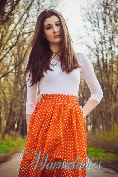 Amazing miss Anna, 23 yrs.old from Vinnitsa, Ukraine