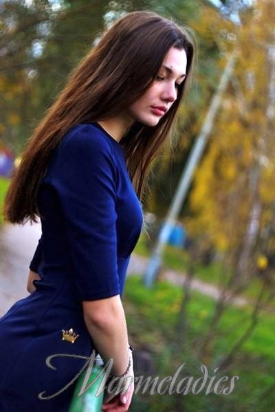 Beautiful miss Anna, 23 yrs.old from Vinnitsa, Ukraine