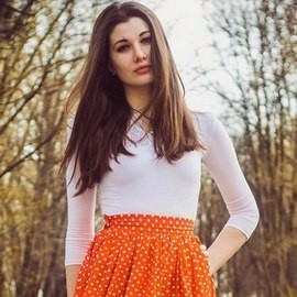 Amazing miss Anna, 24 yrs.old from Vinnitsa, Ukraine