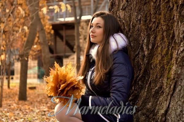 Gorgeous miss Anna, 23 yrs.old from Vinnitsa, Ukraine