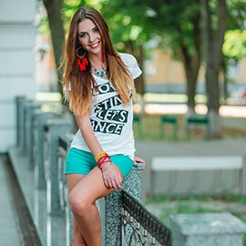Hot miss Victoria, 22 yrs.old from Poltava, Ukraine