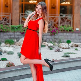 Pretty miss Victoria, 22 yrs.old from Poltava, Ukraine