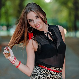 Charming miss Victoria, 22 yrs.old from Poltava, Ukraine