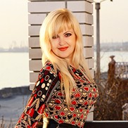 Single girlfriend Tatiana, 38 yrs.old from Berdyansk, Ukraine