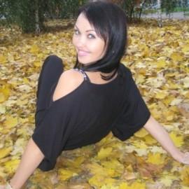 Single wife Alena, 41 yrs.old from Kiev, Ukraine