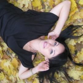 Pretty wife Alena, 41 yrs.old from Kiev, Ukraine