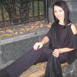 Beautiful pen pal Alena, 41 yrs.old from Kiev, Ukraine