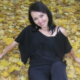 Amazing pen pal Alena, 41 yrs.old from Kiev, Ukraine