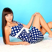 Pretty wife Marina, 29 yrs.old from Sumy, Ukraine
