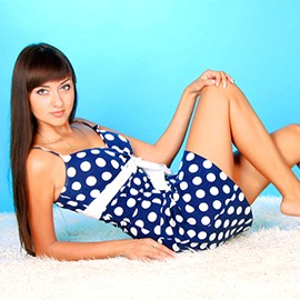 Sexy pen pal Marina, 34 yrs.old from Sumy, Ukraine
