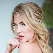 Beautiful bride Natalia, 25 yrs.old from Kiev, Ukraine