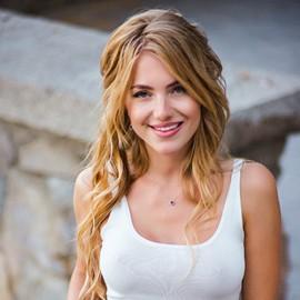 Nice bride Natalia, 25 yrs.old from Kiev, Ukraine