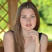 Gorgeous bride Daria, 25 yrs.old from Kharkov, Ukraine