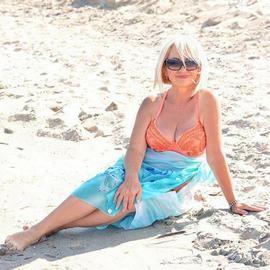Nice woman Valentina, 61 yrs.old from Berdyansk, Ukraine