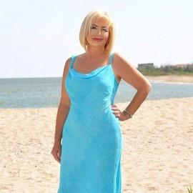 Sexy woman Valentina, 61 yrs.old from Berdyansk, Ukraine