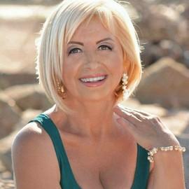 Beautiful woman Valentina, 61 yrs.old from Berdyansk, Ukraine
