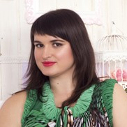 Gorgeous woman Irina, 29 yrs.old from Kharkov, Ukraine