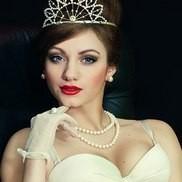 Single woman Anastasia, 22 yrs.old from Kiev, Ukraine