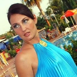 Beautiful girl Yana, 54 yrs.old from Kiev, Ukraine
