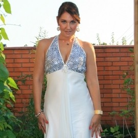 Amazing girl Yana, 54 yrs.old from Kiev, Ukraine