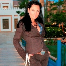 Single girl Yana, 54 yrs.old from Kiev, Ukraine