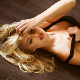 Gorgeous girl Anna, 29 yrs.old from Odessa, Ukraine