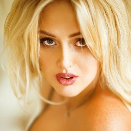 Amazing girl Anna, 29 yrs.old from Odessa, Ukraine