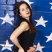 Beautiful lady Yulia, 26 yrs.old from Kharkov, Ukraine