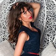 Single lady Marina, 23 yrs.old from Kharkov, Ukraine
