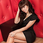 Single lady Marina, 26 yrs.old from Kharkov, Ukraine