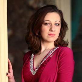 Single miss Oksana, 23 yrs.old from Kharkov, Ukraine