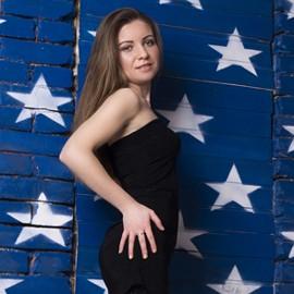Single miss Oksana, 28 yrs.old from Kharkov, Ukraine