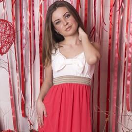 Hot miss Oksana, 28 yrs.old from Kharkov, Ukraine
