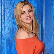 Gorgeous wife Natalia, 38 yrs.old from Odessa, Ukraine